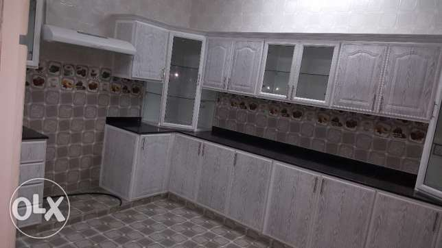 villa for rent in bawshar height behing american school بوشر -  4
