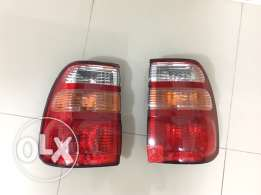 land cruiser tail lights