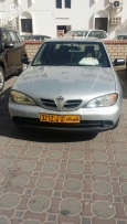 Nissan premiera very good condition very clean