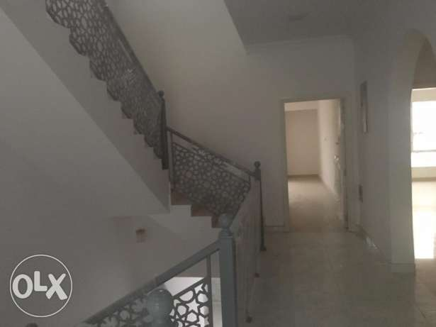 brand new villa for rent in boshar behind muscat private hospital. بوشر -  6