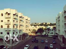 2 BHK Flat, For Rent in Madinat Sultan Qaboos-Hay AlRahbah Complex