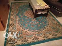 Rugs 6 pieces