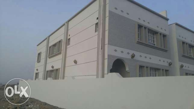 Twin villa for sale in madina nahza alamrat مسقط -  2