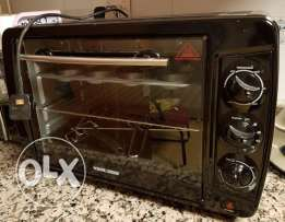 Oven - Electric