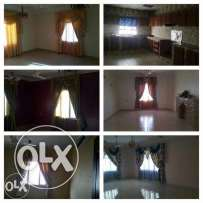 Upper Portion of Villa is for rent in Al Mawala near ahmed clinic