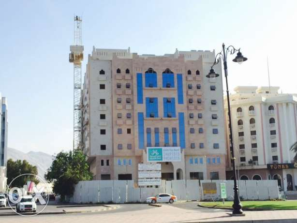 Commercial space for Franchises at Alkhuwair,sultan Qaboos Main Street مسقط -  1