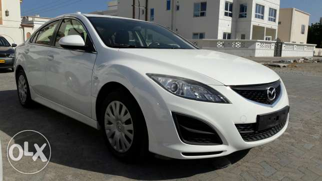 Mazda 6 . Model 2013 . Km 54000. Available instalment monthly 95 مسقط -  2