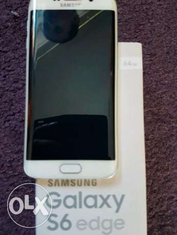 unlocked to all networks Samsung galaxy s6 edge