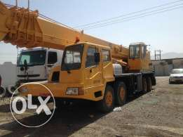 Crane for sale in good condition.