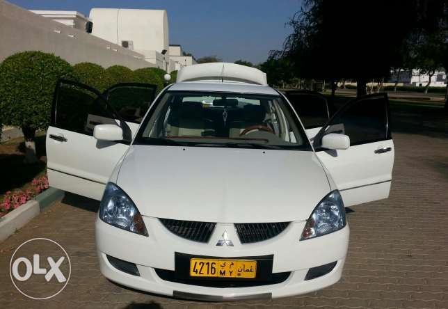Lancer 1.6  For Sale مسقط -  1
