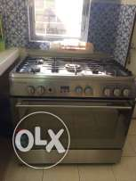 Daewoo cooker for sale