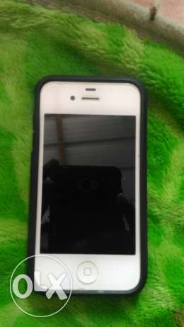 Apple I phone 4s , I sell my mobile