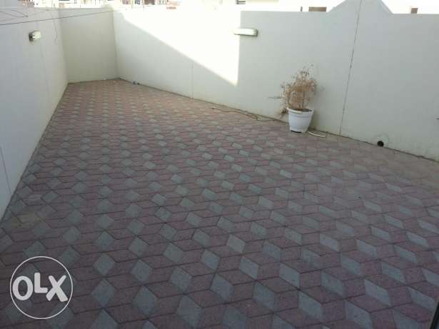 Villa for rent al khoud 6 السيب -  7