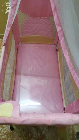 baby cot for sale السيب -  6