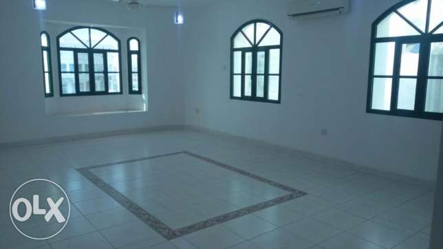 3 BHK Commercial Residential in 18 No street -3bedrooms - Hall - kit مسقط -  3