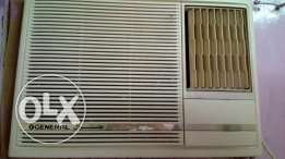 General 1.5 Ton Air Conditioner for urgent sale