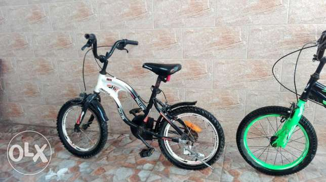 Bicycles for sale السيب -  2