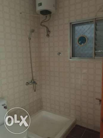 for lady or family in Alkhwair (hall+bedroom+bathroom+big kitchen) مسقط -  6