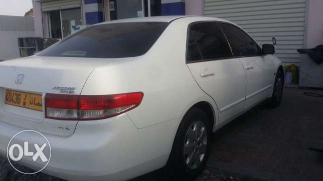 Honda accord for sale good condition
