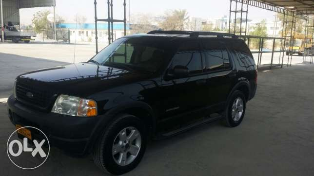 Ford For sail مسقط -  3