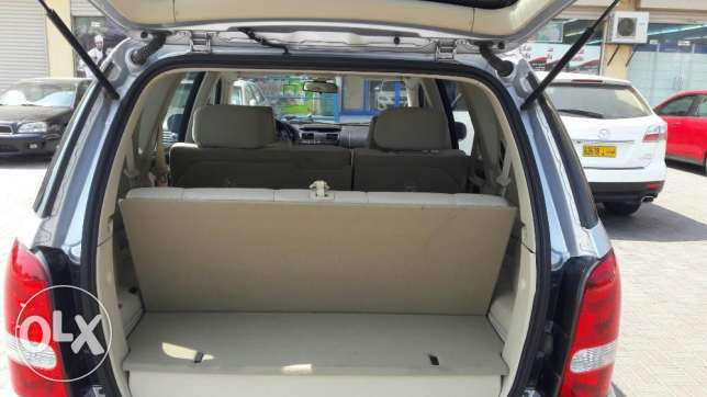 Ssang Yong low mialage vehicle in excellent condition صحار -  4