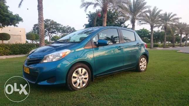ياريس هاتشباك Yaris Hatchback المصنعة -  6