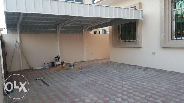 Commercial villa for Rent in Azaiba Near beach مسقط -  1