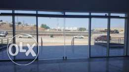 Very Big Showroom for Rent in Qurum
