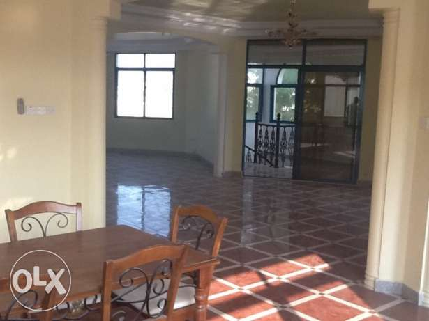 Bright Open Space Villa in Madinat Al Ilam with Sea View القرم -  1