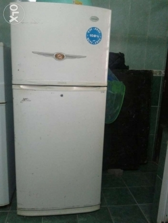 Big fridge for urgent sale
