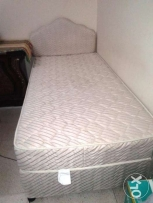 Raha Single Bed for Sale in Qurum