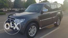 Pajero 2013 in Great condition and lovley color 3.8
