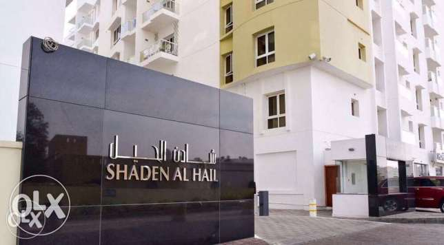 2-BHK Apartment in New Phase of Shaden Complex