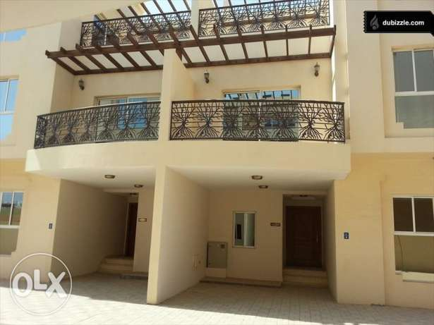 4BHK Villa for Rent in Bawshar – Al Muna