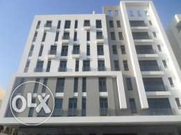 2 BR Modern Apartments in Khuwair close to Badr Al Sama