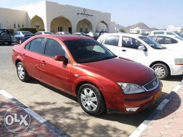 .Ford mondeo 2007 for sale