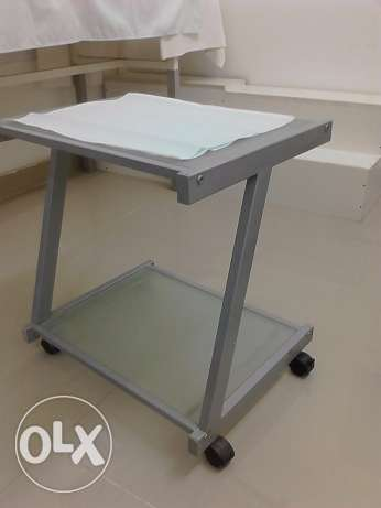 Medical trolly for sale
