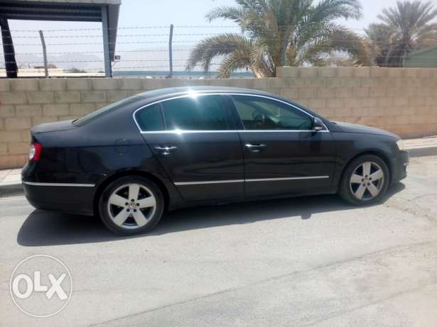 volkswagen passat in neat condition for sale 2008 model
