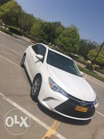 camry V6 for sale مسقط -  2