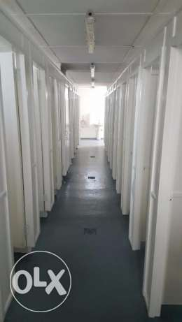 we have very Best Ablution Portacabin for sale in oman مسقط -  7