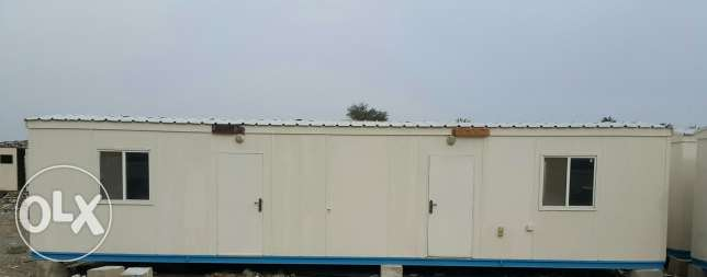 Ready Portacabins for Sale