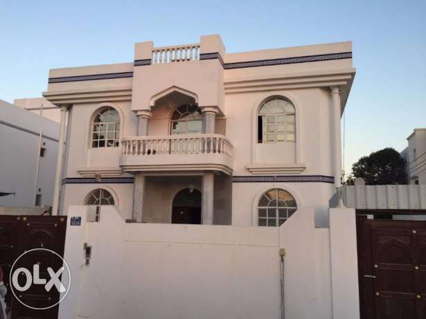 Fully furnished spacious 1 BHK in ghoubra near beach - 1 bedroom -