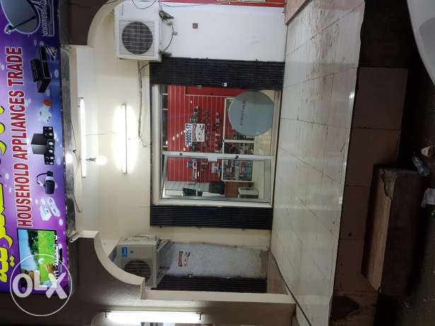 House hold shop for sale with license