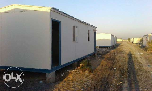 Sale of Porta Cabin مسقط -  1