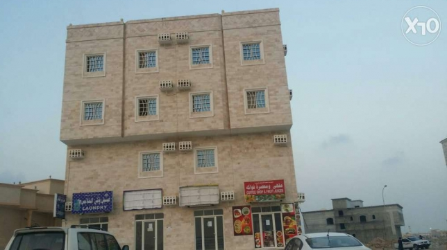 محل للاجار shope for rent صلالة -  3