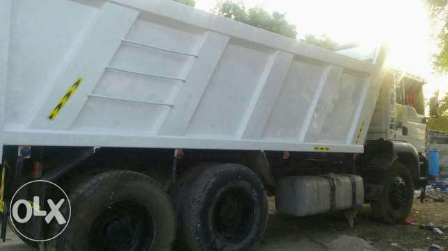 Tipper Body for Sale immediately مسقط -  2