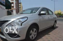 Nissan Sunny 2016 Automatic - Excellent Condition