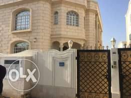 Amazing Villa of 5 BHK in al Mwalh north near the wave ..