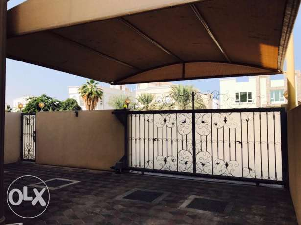 Awasome 5 BHK + 1 Maid Room Villa For Rent in azaiba Nr.Zubair Automob