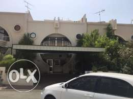 Awasome 5BHK +1 Maid Villa For Rent in Madinat Ahlam Nr.Brazil Embassy